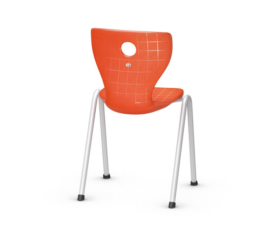 Compass-LuPo by VS | Multipurpose chairs