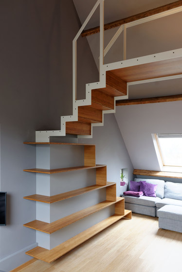 Other Staircase by Jo-a | Staircase systems