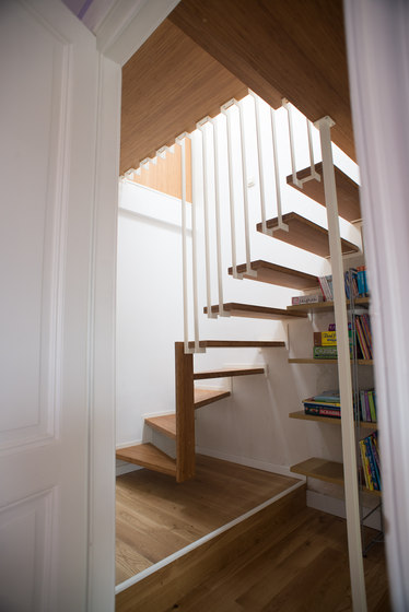 Other Staircase by Jo-a   Staircase systems