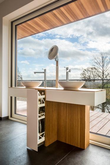 Pô | Bathroom by Jo-a | Wash basins