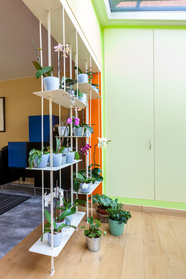 Suspension | Cloister by Jo-a | Shelving