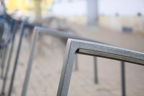 edgetyre   Aparcabicicletas de mmcité   Soportes para bicicletas