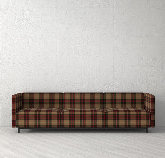 Lumber Jack   Two Shepherds by Anzea Textiles   Upholstery fabrics