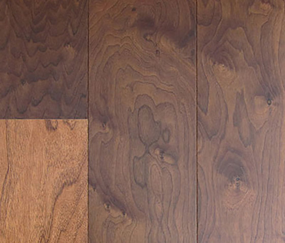 Walnut de Architectural Systems | Placages bois