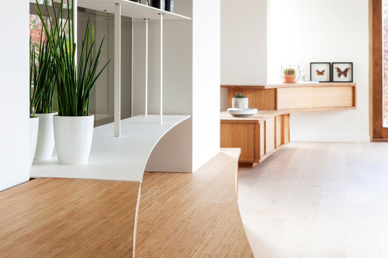 Curve Wood | Sideboard by Jo-a | Sideboards