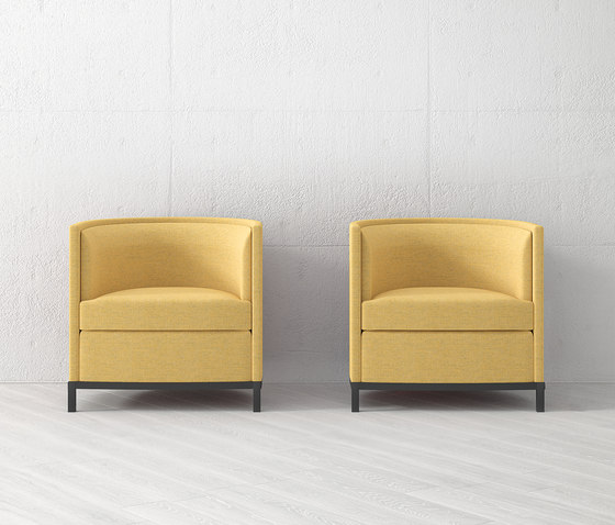 Limerick   Mustard Seed by Anzea Textiles   Upholstery fabrics