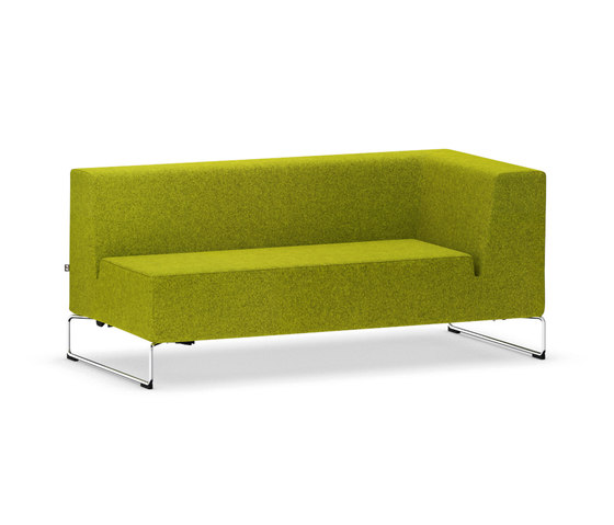 Lounge Sofa by VS | Lounge sofas