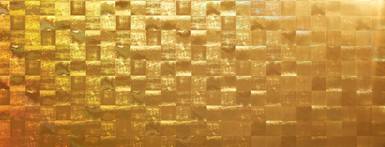 Ornamental Surfaces by Architectural Systems | Synthetic panels