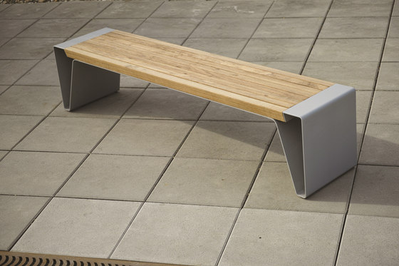 radium   Park bench by mmcité   Benches