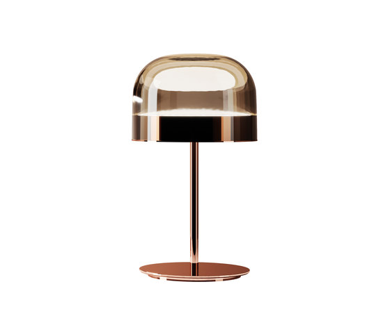Equatore Table lamp by FontanaArte | Table lights