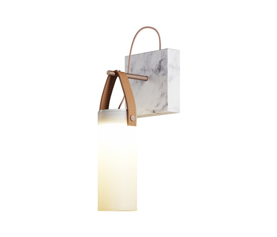 Galerie Wall lamp by FontanaArte | Wall lights