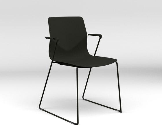 Four Sure® 88 armchair de Four Design   Sillas