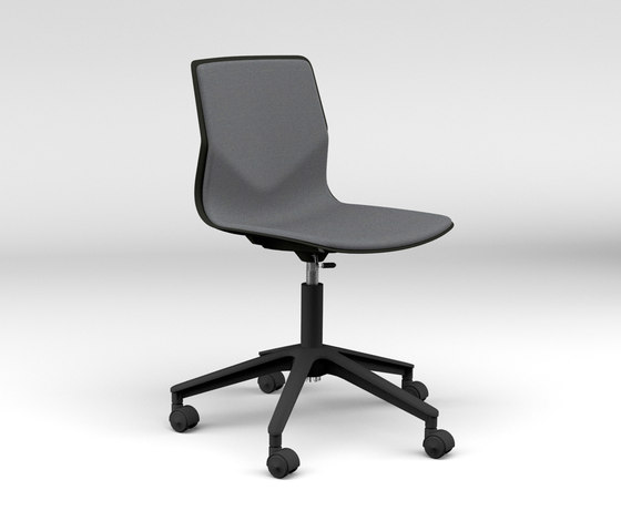 Four®Sure 66 upholstery by Four Design | Task chairs