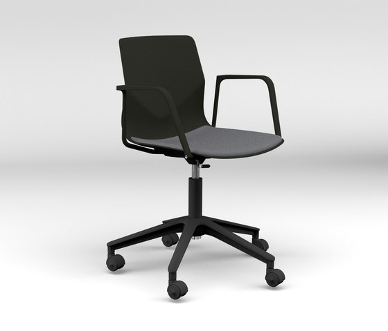 Four®Sure 66 upholstery von Four Design | Arbeitsdrehstühle