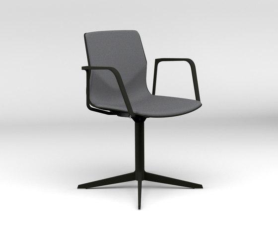 Four Sure® 99 upholstery de Four Design   Sillas