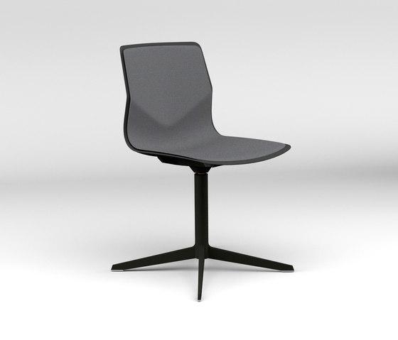 Four Sure® 99 upholstery de Four Design | Sillas
