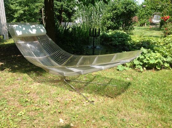 Spline | Relaxer von Schütz | Liegestühle