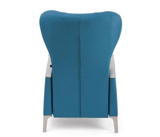MAMY_57-63/3RP | 57-63/3RPN by Piaval | Armchairs