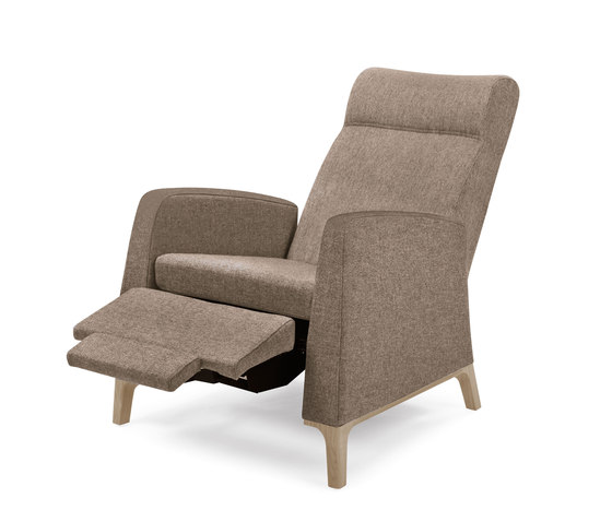 MAMY_57-62/2RP | 57-62/2RPN by Piaval | Armchairs