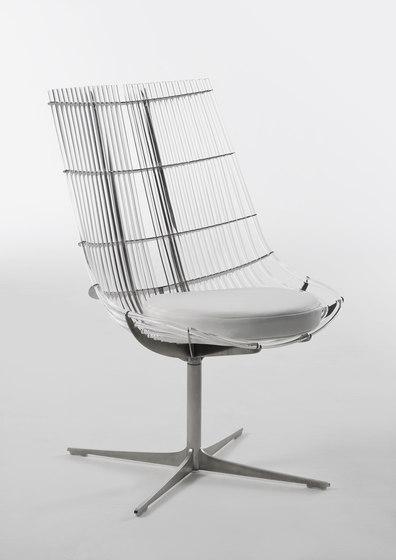 Spline   Stuhl von Schütz   Gartenstühle
