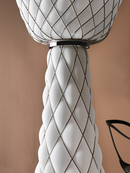 Pinecone Floor lamp by FontanaArte | Free-standing lights