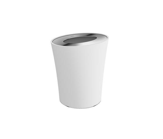 Belle Waste Bin by Pomd'Or | Storage boxes