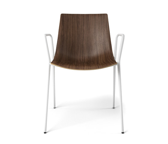 Amadeus Armchair by Leland International | Chairs