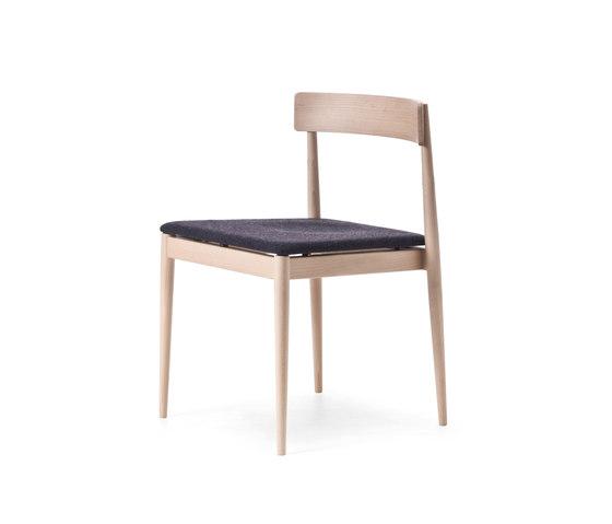 Blanc 01 von Very Wood | Besucherstühle