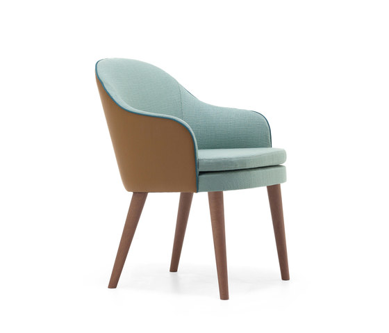 Carmen 02 by Very Wood | Chairs