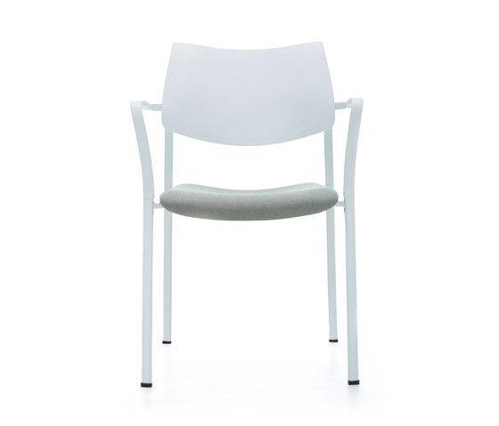 Branka | seat uphosltered by AKABA | Chairs