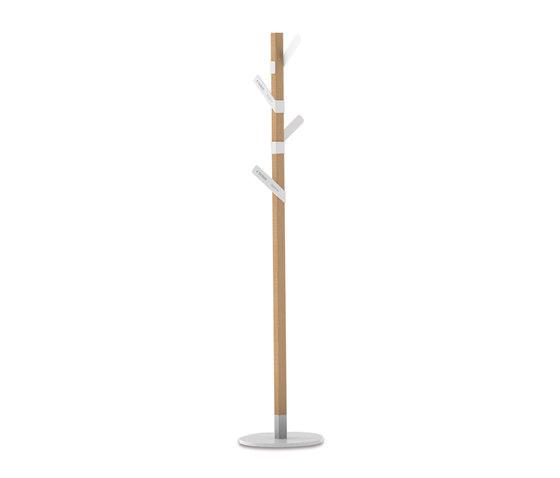 Siena | SIE 01 de Made Design | Portemanteaux sur pied