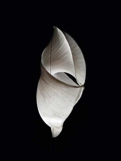 Babadul di Ingo Maurer | Lampade piantana