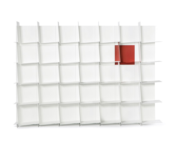 By Yourshelf by RS Barcelona | Space dividers