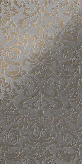 Archistone | damascato grafite by Cerdisa | Ceramic tiles
