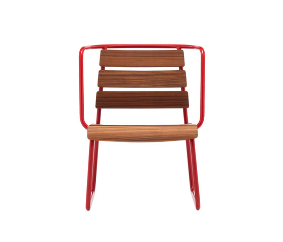Lido Out 04 by Very Wood | Armchairs