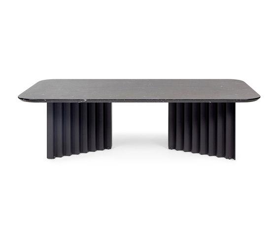 Plec Table Large Marble de RS Barcelona | Tables basses de jardin