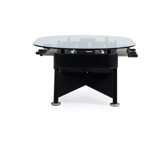 RS#Dining Low by RS Barcelona | Dining tables