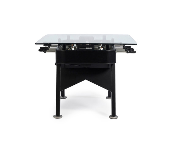 RS#Dining Tall by RS Barcelona | Game tables / Billiard tables