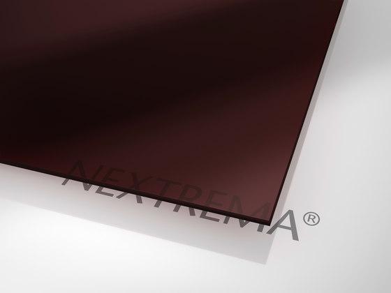 NEXTREMA® tinted (712-3) de SCHOTT | Verre décoratif