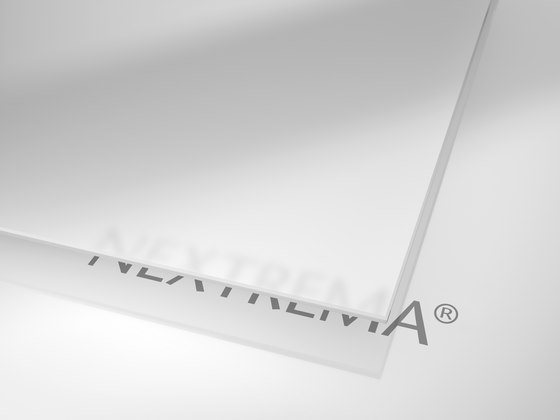 NEXTREMA® translucent white (724-5) by SCHOTT AG | Decorative glass