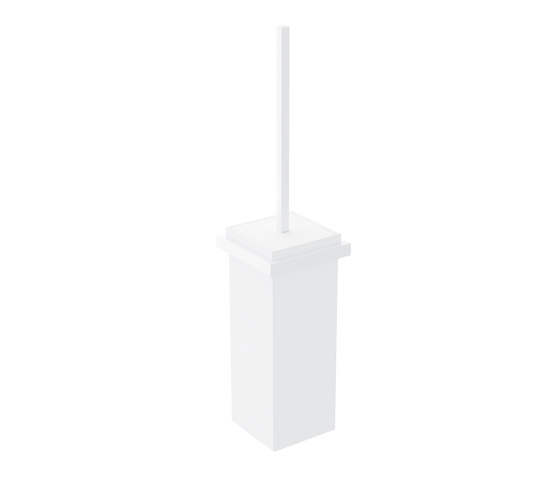 The Grid by Cosmic | Toilet brush holders