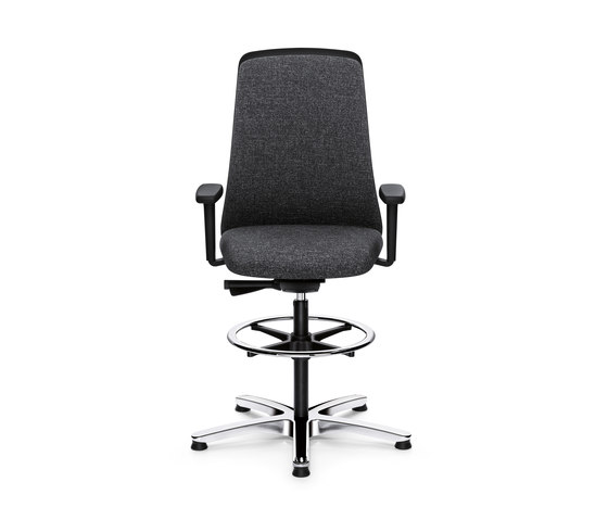 EVERYis1 196E by Interstuhl   Counter stools