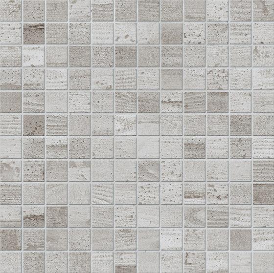 Formwork | mosaico 2.3 gainsboro di Cerdisa | Piastrelle ceramica