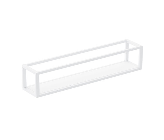 The Grid by Cosmic | Bath shelves