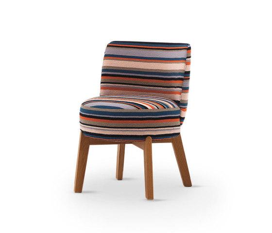 Rond 01/H von Very Wood | Stühle