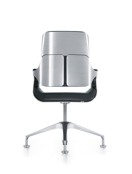 Silver 151S de Interstuhl | Chaises
