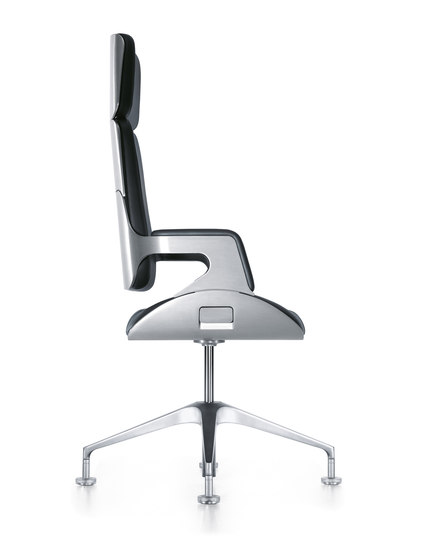 Silver 191S by Interstuhl | Chairs
