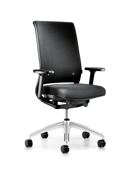 Hero 162H by Interstuhl | Office chairs
