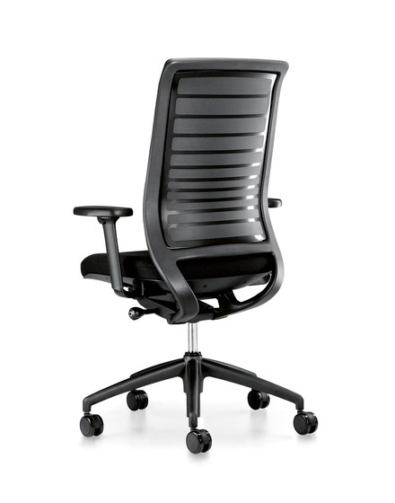 Hero 162H by Interstuhl   Office chairs