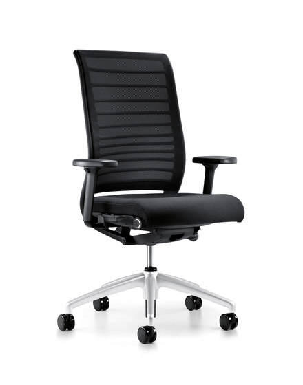 Hero 172H by Interstuhl | Office chairs